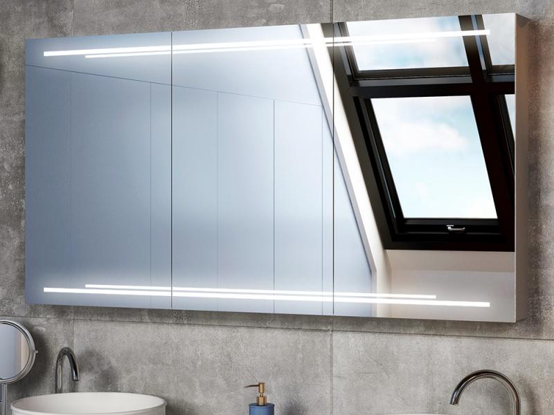 alibert spiegelschrank nach ma mit viel stil made in germany. Black Bedroom Furniture Sets. Home Design Ideas