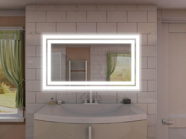 Badspiegel - Chen