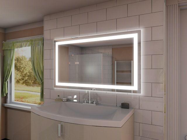 Badezimmerspiegel Naren Bringt Den Sonnenschein In Ihr Bad A