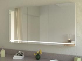 Badezimmer Spiegelschrank Shin