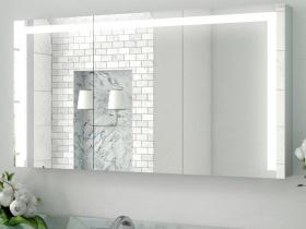Spiegelschrank mit Licht Alina 1