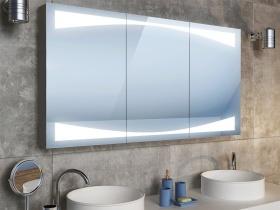 Bad Spiegelschrank Gaara