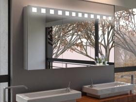 Spiegelschrank  Akamaru