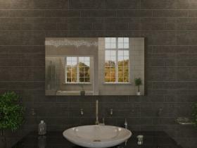 Badspiegel mit Beleuchtung - Arita