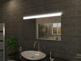 Badspiegel mit LED Beleuchtung - Tylee