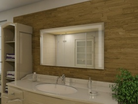 LED Badezimmerspiegel - Lian
