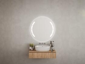Runde Badspiegel Pao
