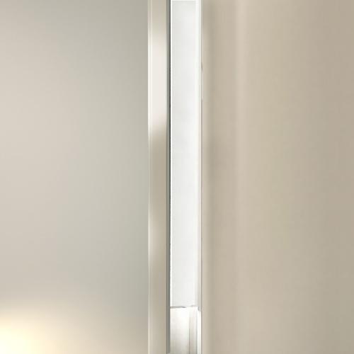 mulan ist ein badspiegel led der besonderen klasse. Black Bedroom Furniture Sets. Home Design Ideas